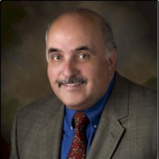 Jorge Frank, MD