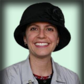 Marni (Tobin) Goldberg, MD