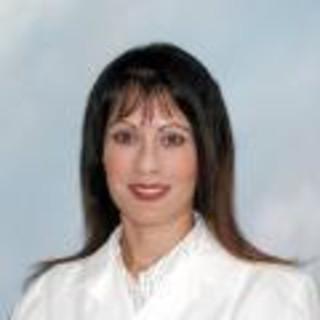 Olga Alarid, MD