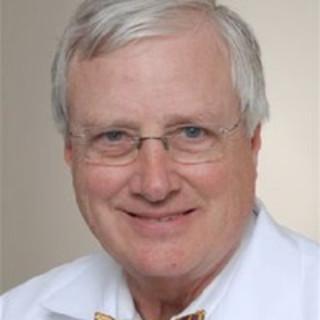 Albert Van Amburg III, MD