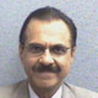 Vinod Assomull Sr., MD