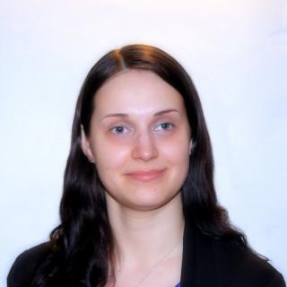Kristina Hajek, PA