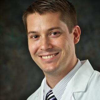 Aaron Martin, MD