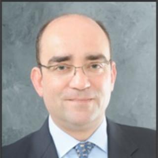 Hossein Sadeghi Nejad, MD
