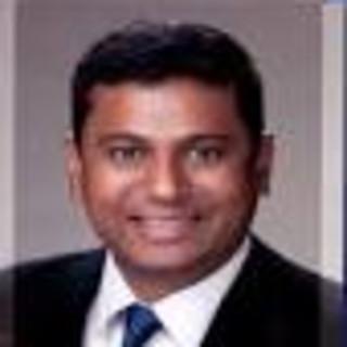 Anand Balasubramanian, MD