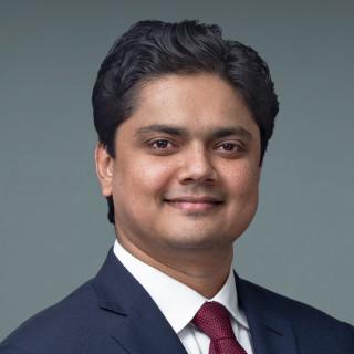Tapan Mehta, MD