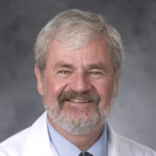 Edward Buckley, MD