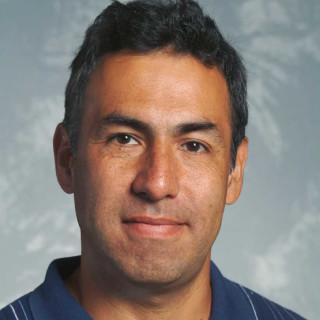 David Silvestre, MD