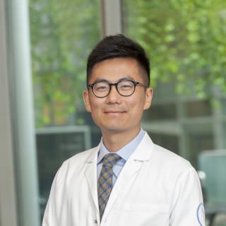 David Mao, MD