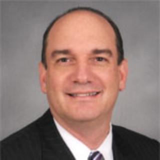 Gerald Isenberg, MD