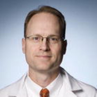 Brian Rogers, MD