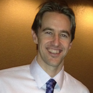 Jonathan Harper, MD