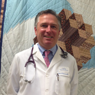Peter O'Connor, MD