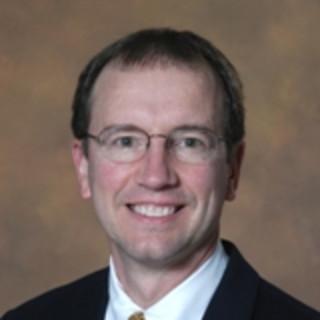 Larry Stevens, MD