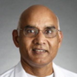 Kanwar Rauhila, MD