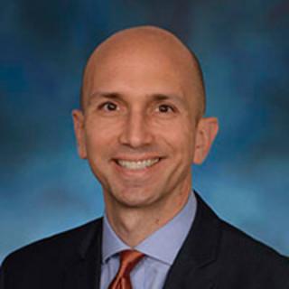 Matthew Laurens, MD