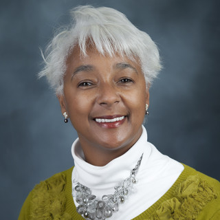 Peggy Toliver-Dingle, MD