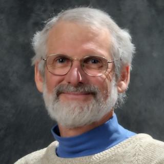 James Irwin, MD