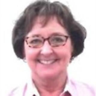 Margaret Bigham