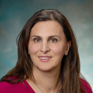 Sophia Khalili, PA