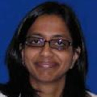 Geetha Reddy, MD