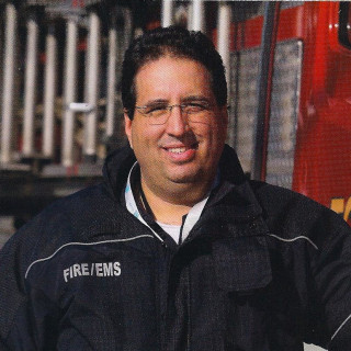 David Miramontes, MD