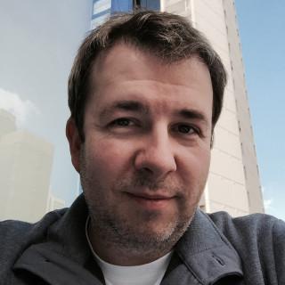 George Branovacki, MD