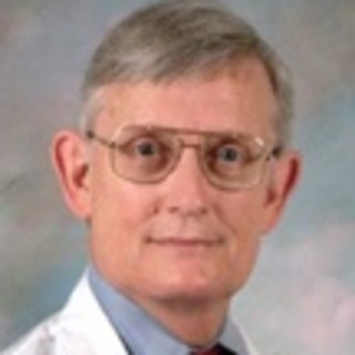 Carl Andrus, MD