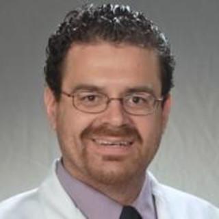 Mario Robinson, MD