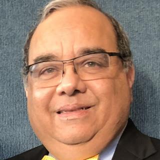 Sunil Menawat, MD