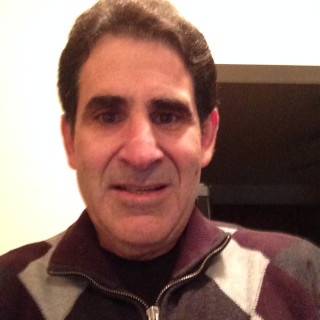Stephen Dreznin, MD