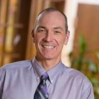 Ted Farrar, MD