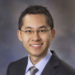 Christopher Yen, MD