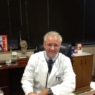 David Deatkine, MD