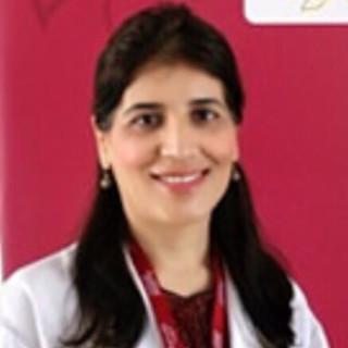Radia Khan, MD