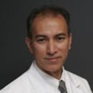 Faozan Narvel, MD