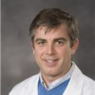 John Barrett, MD