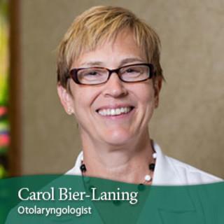 Carol Bier-Laning, MD