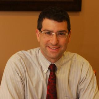 Benjamin Ticho, MD