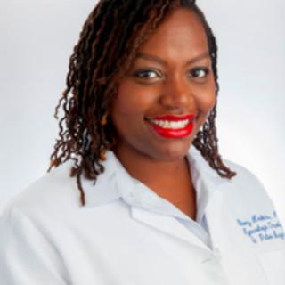 Ebony Hoskins, MD