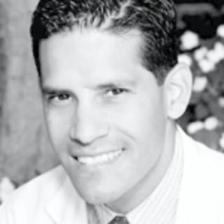 Anthony Burgos, MD