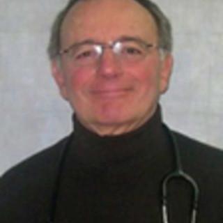 Wesley Boodish, MD