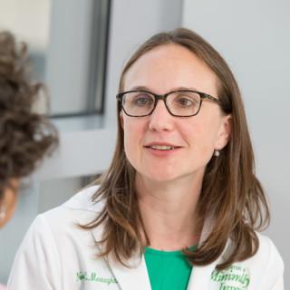 Nora Meenaghan, MD