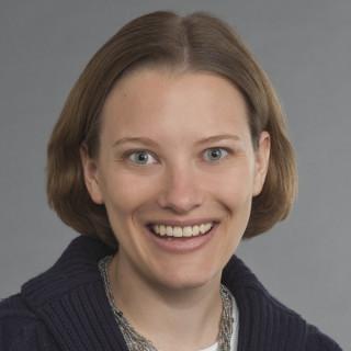 Courtney Jensen, MD