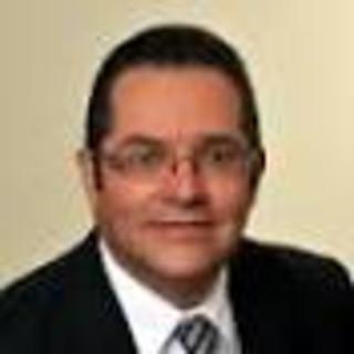 Gregorio Cortes-Soto, MD