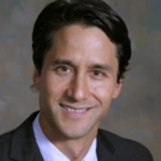 Robert Bhisitkul, MD