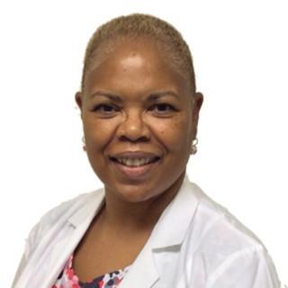 Gisele Girault, MD
