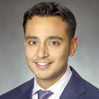 Puneet Masson, MD