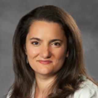 Maliha Nowrouz, MD