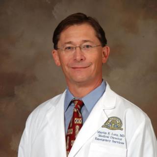 Martin Lutz, MD